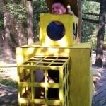 Intern project- yellow submarine